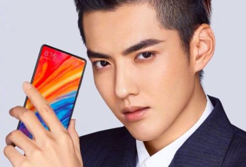 Xiaomi Mi Mix 2S/ fot. Xiaomi