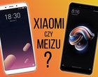 Meizu E3 czy Xiaomi Redmi Note 5 (AI Dual Camera)? Który smartfon kupić?