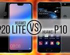Huawei P10 czy Huawei P20 Lite? Którego kupić za 1600 złotych?