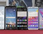 Test i porównanie 5 telefonów Huawei i Honor do 1500 zł. Który smartfon wybrać?