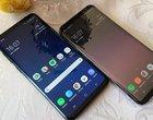 Samsung Galaxy S10 będzie 6.2-calowy. Głośnik zintegrowany z ekranem!