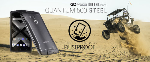 Goclever Quantum 500 Steel_3
