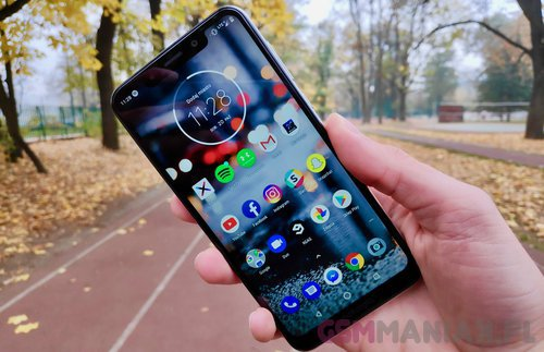 Motorola One / fot. gsmManiaK.pl