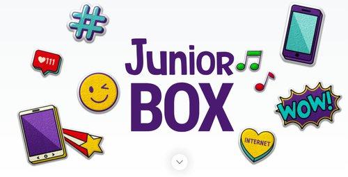 Junior BOX