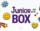Junior BOX od teraz z przenośnym głośnikiem. To się opłaca