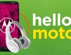 Moto G6 ze słuchawkami w T-Mobile. Zamów i wyjedź do Chicago