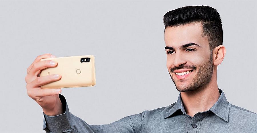Redmi Note 5 Pro / fot. Xiaomi