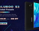 Bluboo S3. Wygląda jak Galaxy S9, ma wielką baterię i kosztuje grosze