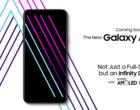 Samsung Galaxy A6 i A6+: cena, specyfikacja i oficjalne grafiki. Wiemy już o nich wszystko