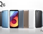 LG zapowiada aktualizacje dla LG V30, LG G6, LG Q6 i LG K11. Co nowego wniosą?