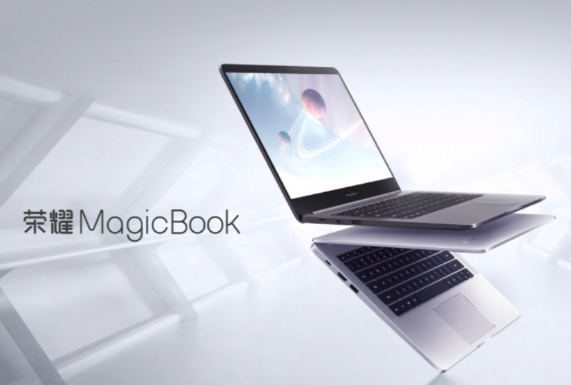 Honor MagicBook/ fot. Honor