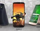 Smartfony Motorola Moto G6 oficjalnie. Warto kupić? Sprawdź polskie ceny!