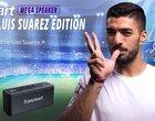 Chcesz piłkę z autografem Luisa Suareza, gwiazdy Barcelony?