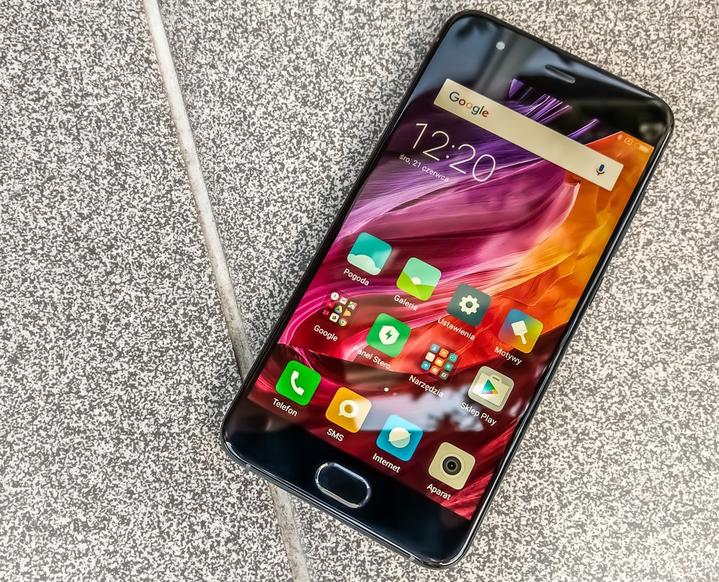 Xiaomi Mi 6 / fot. gsmManiaK