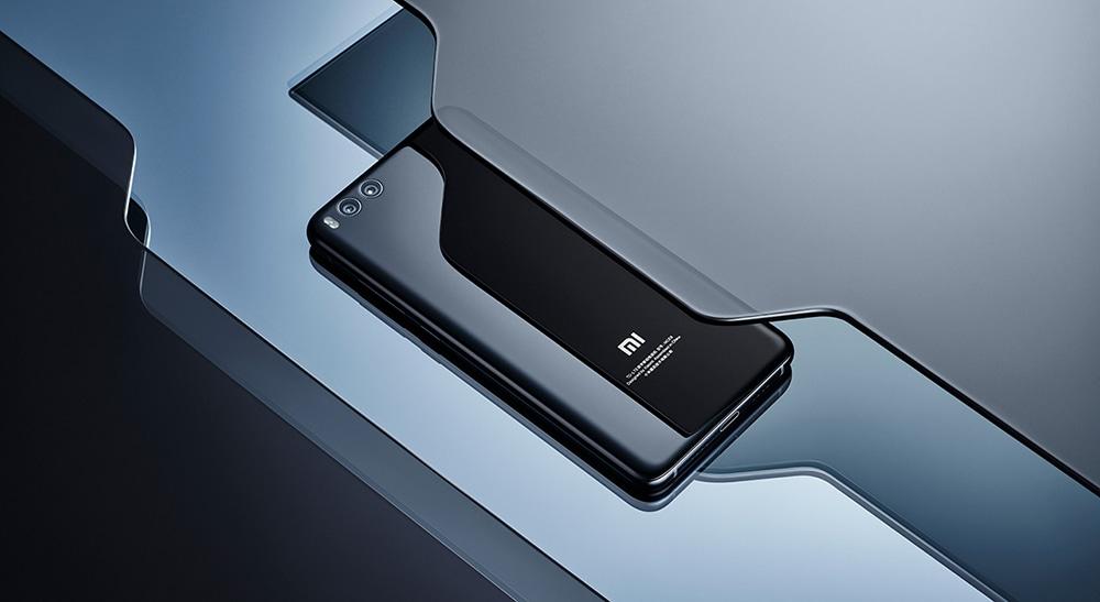 Xiaomi Mi Note 5 / Fot. Xiaomi