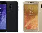 Samsung Galaxy J4 2018 na oficjalnych grafikach. Ma wymienną baterię!