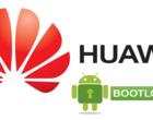 Chcesz odblokować bootloader w Huawei? Zapomnij, producent zamyka się na społeczność
