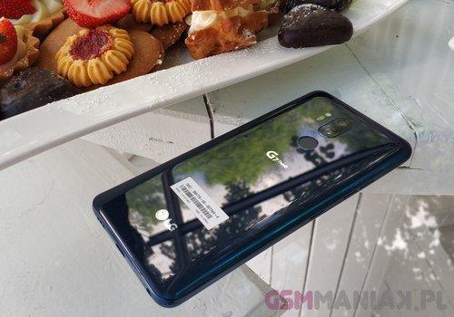 LG G7 ThinQ / Fot. gsmManiaK.pl