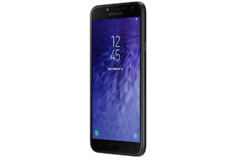 Samsung Galaxy J4 2018 / fot. Samsung