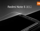 Xiaomi Redmi Note 5 trafił do sprzedaży w Polsce. Najlepszy smartfon w swojej klasie?