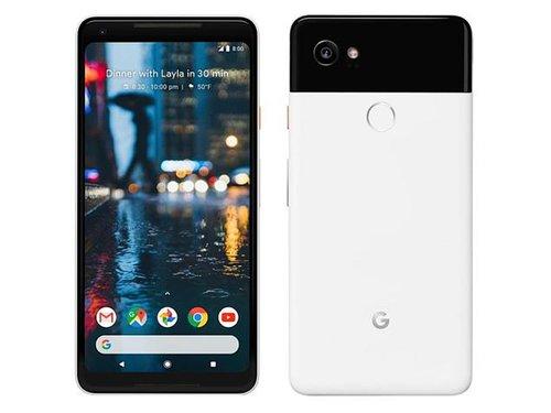 fot. Google Pixel XL 2
