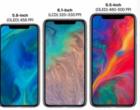 Apple zaprezentuje 3 modele z różnymi wyświetlaczami. Czym się będą różniły?