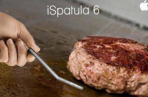 iSpatula