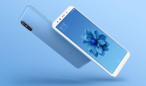 Xiaomi Mi 6X / fot. Xiaomi