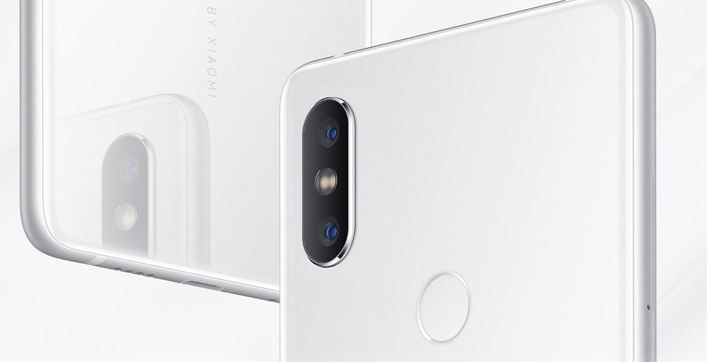 Xiaomi Mi Mix 2S / fot. Xiaomi