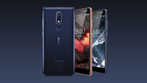 Fot. Nokia 5