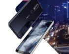 Nokia X6 w międzynarodowej wersji to Nokia 6.1 Plus. Cena, specyfikacja, dostępność