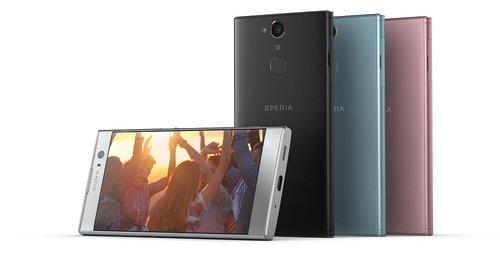 Sony Xperia XA2 / fot. Sony