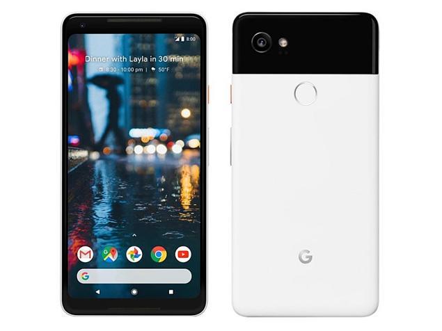 Google Pixel 2XL/fot. Google