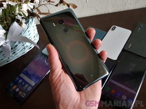 HTC U11+ NFC