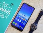 Smartfony z serii Huawei P20 taniej w Orange