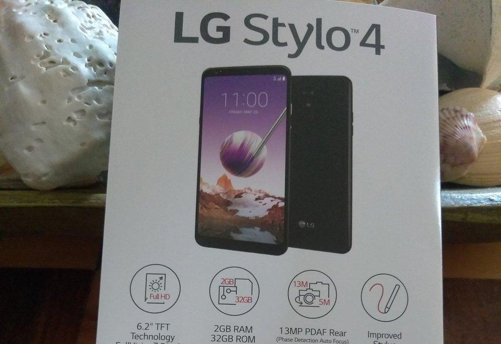 LG Stylo 4,_4
