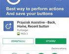 Chcesz pozbyć się przycisków nawigacyjnych Androida? Sprawdź tę aplikację