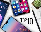 TOP10 telefon
