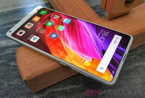 Xiaomi Mi Mix 2S / fot. gsmManiaK