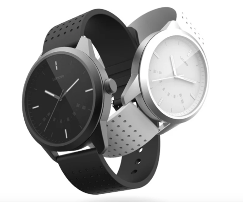 Lenovo Watch 9/fot. Lenovo