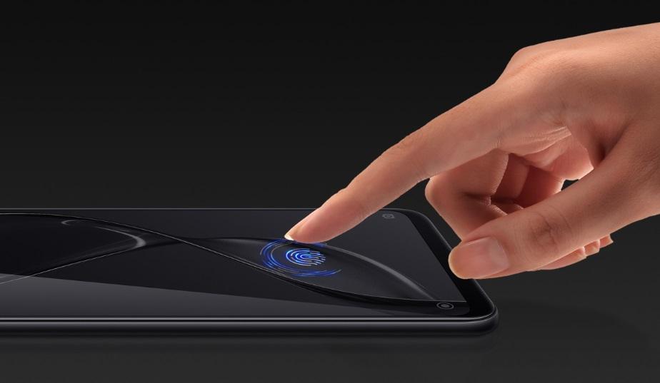 Xiaomi Mi 8 Explorer Edition/ Fot. Xiaomi
