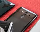 Huawei Mate 20 Pro z ogromną baterią i czytnikiem w ekranie – co już wiemy o flagowcu?