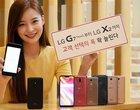 LG stworzyło smartfon przestarzały już w momencie premiery. Oto LG X2 (2018)