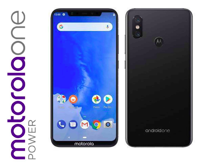 Motorola One Power/ fot. gizmochina
