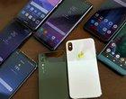 Smartfon którego producenta kupiłeś/aś ostatnio? Na te cztery marki stawiają Polacy