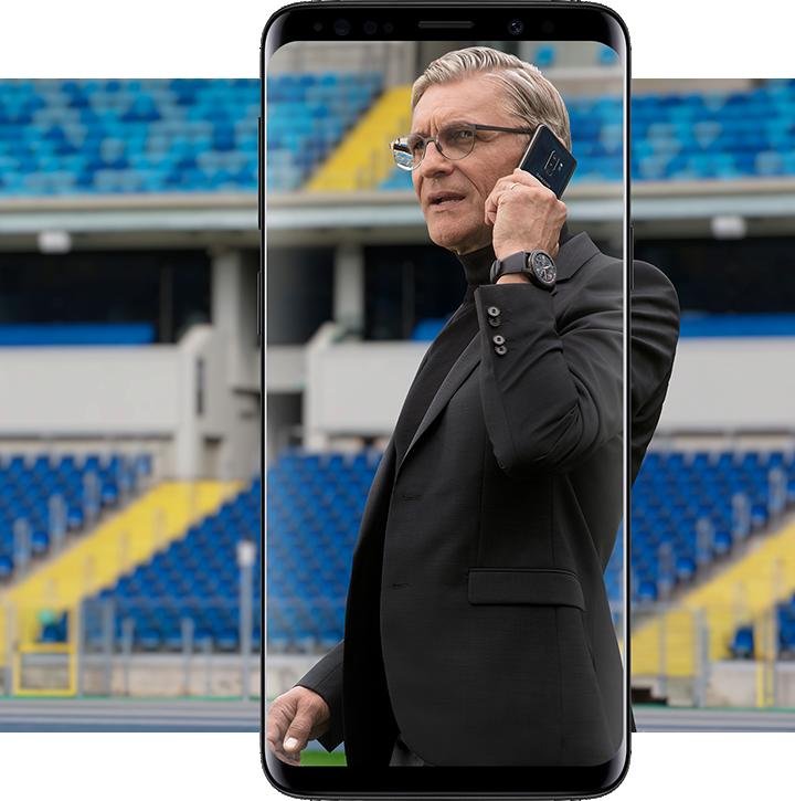 Samsung Galaxy S9+/ Fot. Samsung