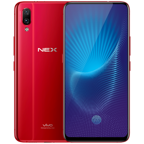 Vivo NEX Ultimate / fot. Vivo