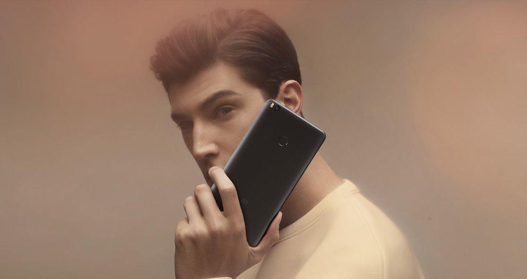 Xiaomi Mi Max 2 / fot. Xiaomi