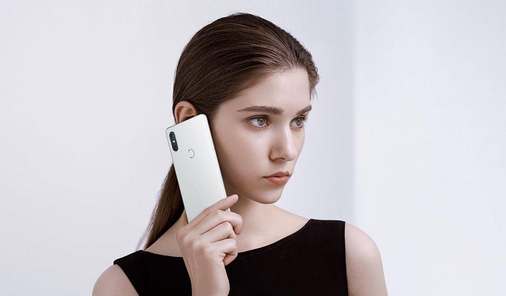 Fot. Xiaomi Mi Mix 2S