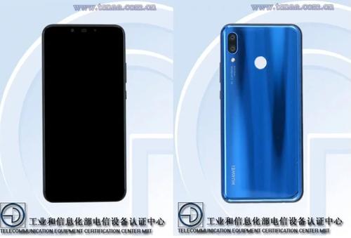 Huawei noa 3